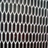 Hot-diped galvanized expanded metal mesh