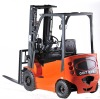 1600kg Four-Wheel Electric Power Forklift Truck FB16