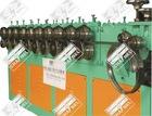 Rims forming machine