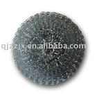 galvanized steel scourer