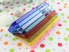 New Arrival Hot sale colourful super thinnest PC case for iPhone 5