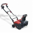 1600W Electric Snow Blower with Belt Transmission System