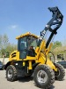wheel loader with CE