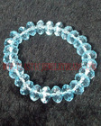in fashion elastic bracelets, fashion bracelets china wholesaler, acrylic crystal beads bracelets