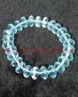 in fashion elastic bracelets, fashion bracelets china wholesaler, acrylic crystal beads bracelets