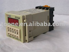 electric time relay switch