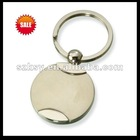 new arrival keychain metal