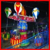 Popular samba balloon