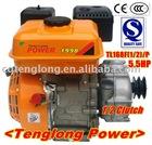 1/2 Clutch essence moteur 5.5HP 4 Stroke Air Cooled OHV