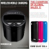 Hot Popupar Cellphone Wireless Charger for iPhone 4/4S