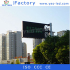 P16 traffic led display screen