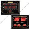new-design LED digital clock