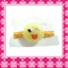 Elastic Hair Band With LED Smiling Face