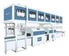 ZD-ZLX2033 Closed Surface Printing and Finishing Production Line