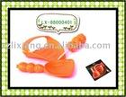 Plastic Halloween gift pumpkin carving kits hallowmas decoration LX-880004
