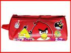 promotional souvenir polyester pencil pouch