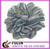 fabric shoe flower