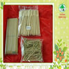 Natural Bamboo Food Skewers