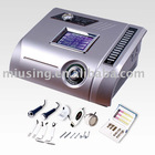 6 in 1 Diamond Microdermabrasion Dermabrasion skin Peeling Machine MP-824