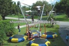 Bungee jumping equipment for sale 4 in 1