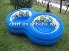 Inflatable Double Seat Chair