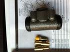 Heli Forklift Spare Parts brake cylinder