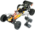 1/5 Scale 26cc RC car/Remote Control car/Baja with 2.4G transmitter RTR