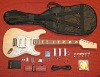 39 Inch Guitar Kits