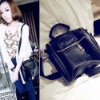 New Fashion Leather Handbag BG198