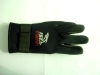 neoprene fishing glove