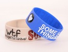 silicone bracelets For event, in timepieces, jewelry, Eyewear