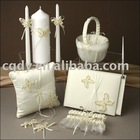 Butterfly Wedding supplies/Wedding decoration /wedding garter/Wedding candles/wedding articles