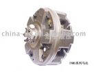 INI low speed high torque hydraulic motors equivalent to SAI GM series motors