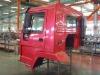 High Quality Howo Truck Cabin