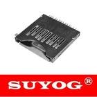 MSD-039-001 Card Socket