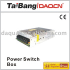 Power switch electrical rocker switch switch D-50