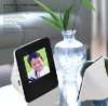 "2.4"" Digital Photo Frame with Built-in memory"