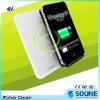 New Arrival Super Fast Magnetic induction charger