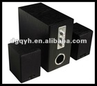 2.1 multi-media speaker/creative speakers 2.1/2.1 optical speakers