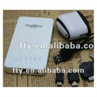 portable power bank for iphone&notebook