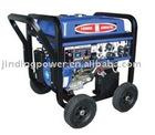 10000E Gasoline Generator Set
