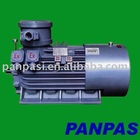YB high voltage explosion proof motor(355-450)