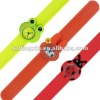 2012 Stylish Silicone Watch for Promotion