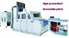 FB219 textile machine blended fiber carding machine carding machine