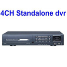 cctv 4ch standalone dvr for ND8104