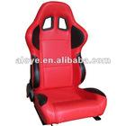 SPC Leather Adjustable Racing Sport Seat