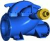 Split Case Centrifugal Water Pump