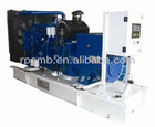 CE approved yanmar generating set/ yanmar genset