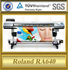 Roland Eco Solvent Printer RA640 Newest
