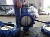 soft-sealed wafer lug midline butterfly valve